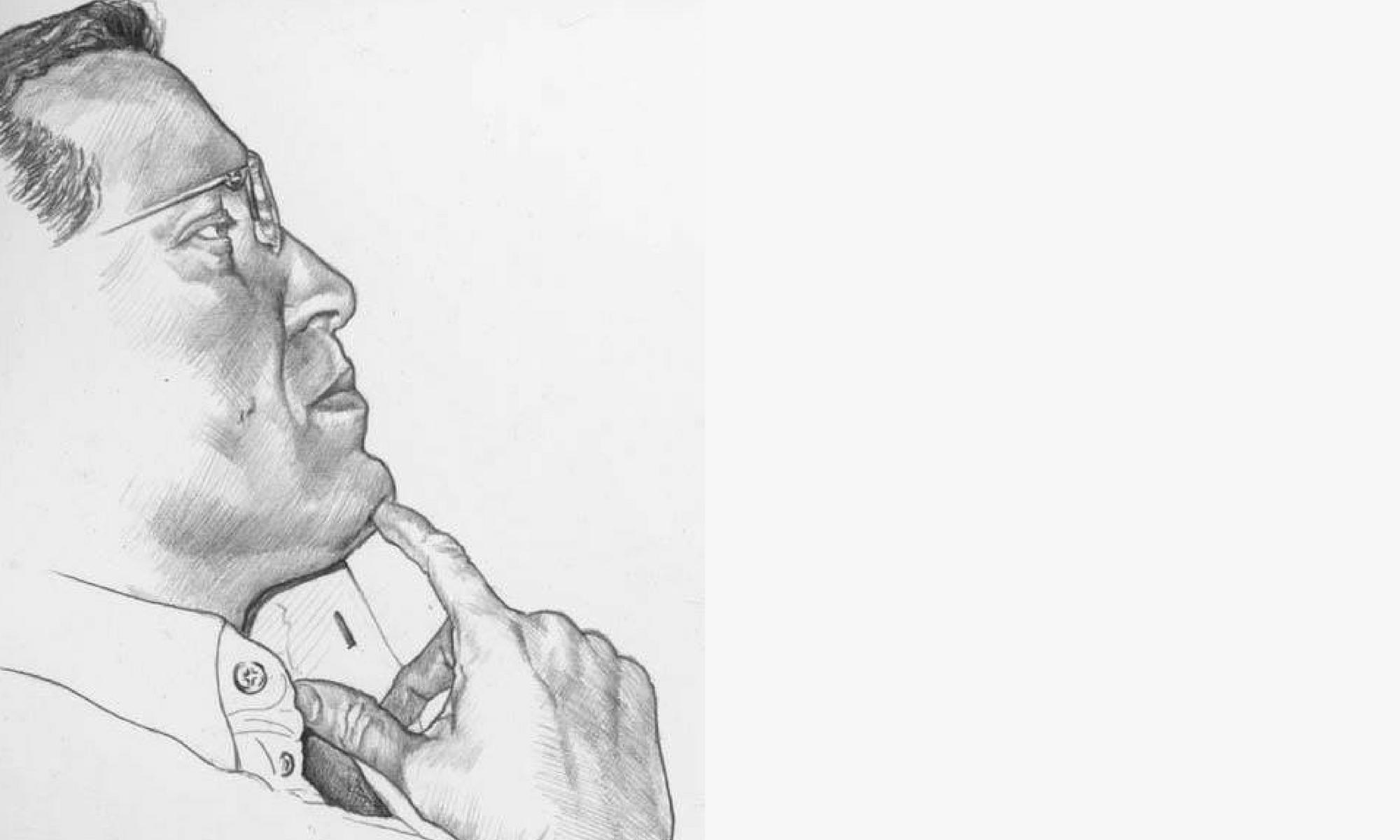 HO UN LIBRO IN TESTA, MA NON È QUESTO – Prefazione di Franco Laratta